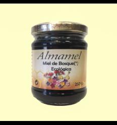 Mel de Bosc Bio - Almamel - 250 grams