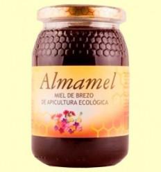 Mel de Bruc Bio - Almamel - 500 grams