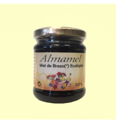 Mel de Bruc Bio - Almamel - 250 grams