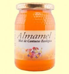 Mel de Cantueso Bio - Almamel - 500 grams