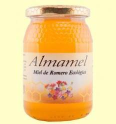 Mel de Romaní Bio - Almamel - 500 grams