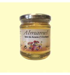 Mel de Acacia Bio - Almamel - 250 grams