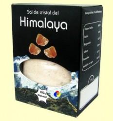 Sal de Vidre Rosa del Himàlaia Fina - Tierra 3000 - 1kg