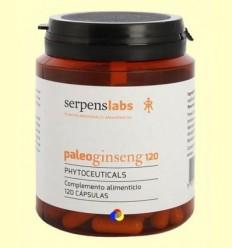 PaleoGingseng - Serpens - 120 càpsules
