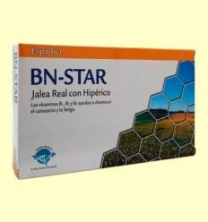 BN-Star amb hipèric - Espadiet - 20 vials