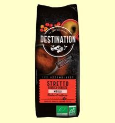 Cafè Stretto Italià Mòlt Bio - Destination - 250 grams
