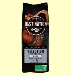 Cafè Mòlt Selecció 100% Aràbica Bio - Destination - 250 grams