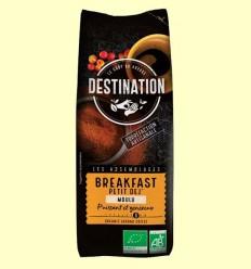 Cafè Mòlt per esmorzar Bio - Destination - 250 grams