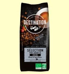 Cafè en Gra Selecció 100% Aràbica Bio - Destination - 1 kg