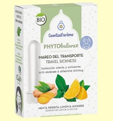 Inhalador descongestiu Phyto Balanç - Esential Aroms - 5 ml