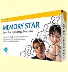 Gelea Memory Star - Espadiet - 20 vials
