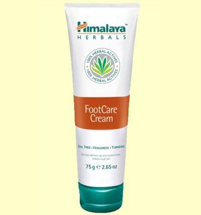 FootCare Cream - Himalaya - 75 grams