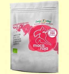 Maca Vermella Ecològica - Energy Feelings - 200 grams