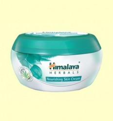 Crema Multiusos Nutritiva Hidratant - Himalaya Herbals - 150 ml