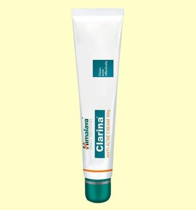 Clarina Crema Anti Acne - Himalaya Herbals - 30 ml