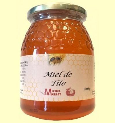 Mel de Tell - Michel Merlet - 1kg