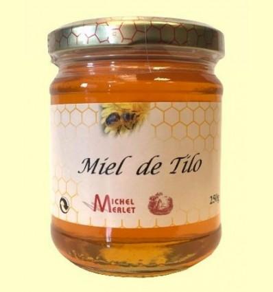 Mel de Tell - Michel Merlet - 250 grams