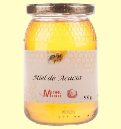 Mel de Acacia - Michel Merlet - 500 grams
