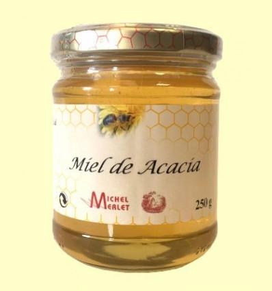 Mel de Acacia - Michel Merlet - 250 grams