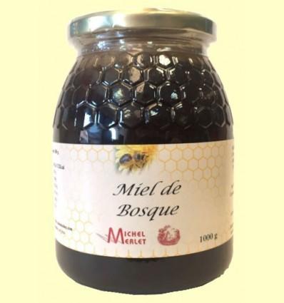 Mel de Bosc - Michel Merlet - 1kg