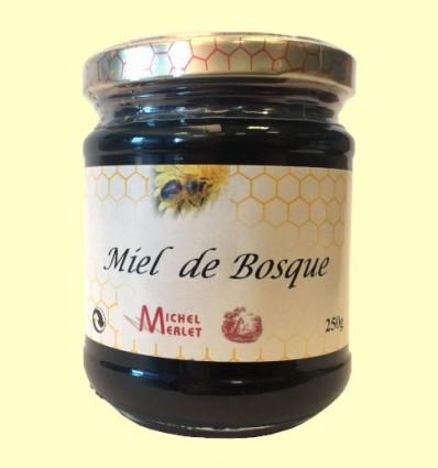 Mel de Bosc - Michel Merlet - 250 grams
