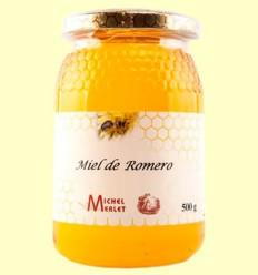 Mel de Romaní - Michel Merlet - 500 grams