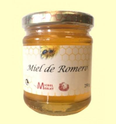 Mel de Romaní - Michel Merlet - 250 grams