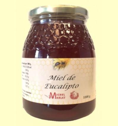 Mel d'Eucaliptus - Michel Merlet - 1kg