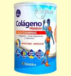 Col·lagen Premium Zentrum + Glucosaminas - Ynsadiet - 360 grams