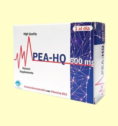 PEA-HQ 500 - Espadiet - 30 càpsules