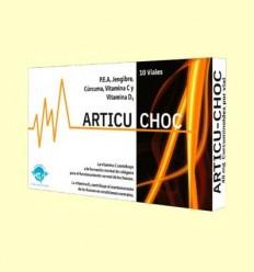 Articu-Choc - Espadiet - 10 vials