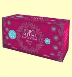 Erbo Ritual Infusió Vine Bio - Gianluca Mech - 20 sobres