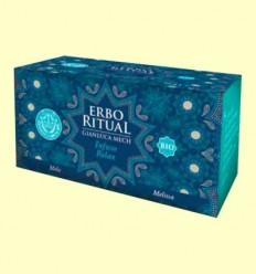 Erbo Ritual Infusió Relax Bio - Gianluca Mech - 20 sobres