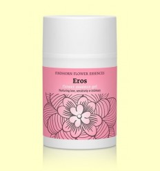 Eros Gel - Lubricant natural - Findhorn - 50 ml