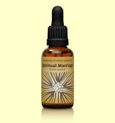 Essència Floral Findhorn Spiritual Marriage - Pareja Espiritual - 30 ml