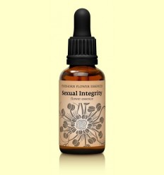 Essència Floral Findhorn Sexual Integrity - Integridad Sexual - 30 ml