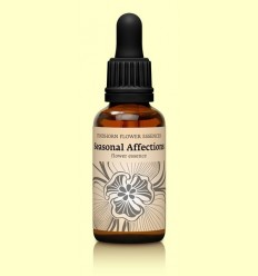 Essència Floral Findhorn Seasons Afections - Alergia - 30 ml