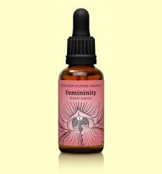 Essència Floral Findhorn Feminity - 30 ml