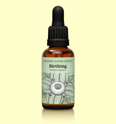 Essència Floral Findhorn Birthing - Dar a Luz - 30 ml