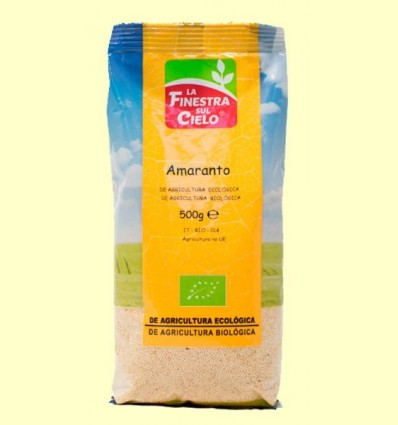 Amaranto Bio - La Finestra Sul Cielo - 500 grams