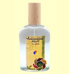 Ambientador Natural de pàtxuli - Tierra 3000 - 100 ml