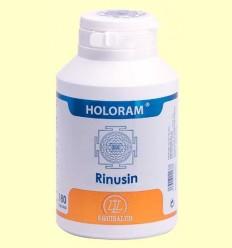 Holoram Rinusin - Equisalud - 180 càpsules *