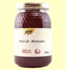 Mel de Muntanya - Michel Merlet - 500 g
