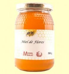 Mel Mil Flors - Michel Merlet - 500 g