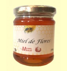 Mel Mil Flors - Michel Merlet - 250 g