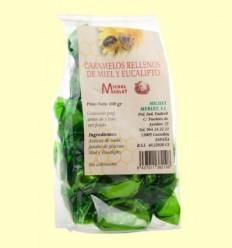 Caramels Farcits de Mel i Eucaliptus - Michel Merlet - 100 grams