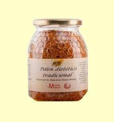 pol·len sec - Michel Merlet - 220 grams