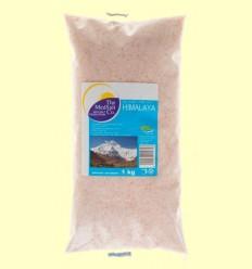 Sal Rosa fina d'Himàlaia - The Medsalt Co - 1kg