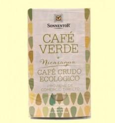 Cafè verd Bio - Sonnentor - 54 g