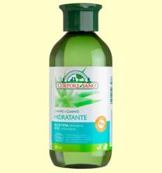 Xampú Hidratant Bio - Aloe Goji - Corpore Sano - 300 ml